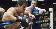 'Creed' Synopsis Released: Is Rocky Fighting for His Life? -- The first plot details for MGM's 'Rocky' spinoff 'Creed' hint that Sylvester Stallone's Rocky Balboa is battling a deadly 'opponent.' -- http://www.movieweb.com/creed-movie-synopsis-rocky-spinoff