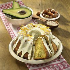 Unser beliebtes Rezept für Avocado-Napfkuchen mit Nüssen und Orangenguss und mehr als 55.000 weitere kostenlose Rezepte auf LECKER.de.