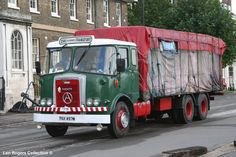 British Trucks - Google Search