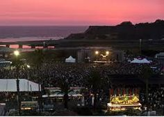 Reggae Fest at Del Mar, CA