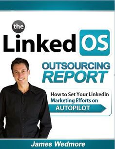 Free for a Limited Time: LinkedIn Outsourcing Guide Helps Businesses Find Time for Social Marketing Seo Strategy, I Love Reading, Self Development, Nonfiction, Social Media Marketing, My Books, Told You So, Business, Level 5