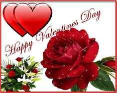 happy valentine to husband