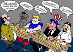 Escasez de alimentos :(