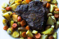 Pot Roast Fructose Intolerance, Fructose Malabsorption, Pot Roast, Ethnic Recipes, Food, Carne Asada, Roast Beef, Essen, Meals