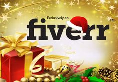 kayolhope: add a Christmas Santa Hat on your Website logo for $5, on fiverr.com