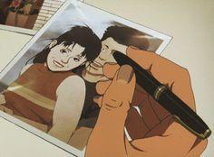 animeismywhore: Tokyo Godfathers (2003)