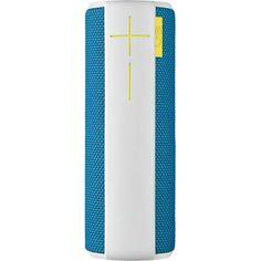 Ultimate Ears - BOOM Wireless Bluetooth Speaker - Blue - Larger Front