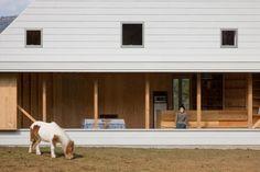 Pony Garden  Atelier Bow Wow