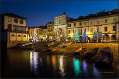 Arona - Lago Maggiore | Flickr – Condivisione di foto!