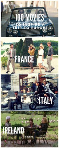 Europe Movies