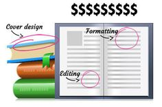 How Much Does It Really Cost To Professionally Self-Publish Your Own Print Book