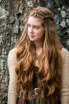 Hairstyles and Haircuts for Long Hair – Haircut Types Medieval Hairstyles, Fancy Hairstyles, Braided Hairstyles, Hairstyles Haircuts, Beautiful Long Hair, Gorgeous Hair, Fairytale Hair, Princess Hairstyles, Haircuts For Long Hair