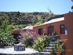 Casa Rural Belmaco (Villa de Mazo - La Palma)