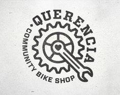 Logo Design: Wrenches #Logo #Design gefunden auf www.abduzeedo.com gepinned von der Hamburger #Werbeagentur www.BlickeDeeler.de