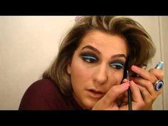 Assista esta dica sobre Maquiagem para  Olho Gordo  por Alice Salazar e muitas outras dicas de maquiagem no nosso vlog Dicas de Maquiagem.