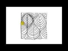 Zentangle Patterns | Tangle Patterns? - Leaflet