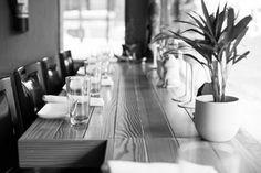 Deer + Almond (restaurant in The Exchange) 85 Princess St, Winnipeg, MB