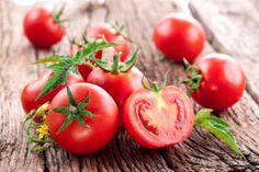 Tomate – Benefícios para a Saúde