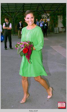 Greta dress - http://storefront.gretashop.com/  Princess Victoria