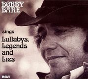 Bobby Bare Sings Lullabys, Legends and Lies (And More) [CD], 77501
