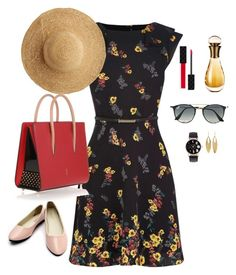 A fashion look from November 2016 featuring long dresses, ballet flat shoes and man bag. Browse and shop related looks.