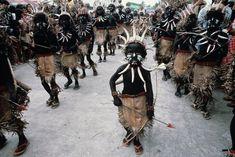 Tribe in Iloilo, Philippines