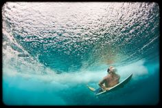 Surfing in the Philippines