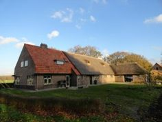 boerderij te Veenhuizen, Drenthe