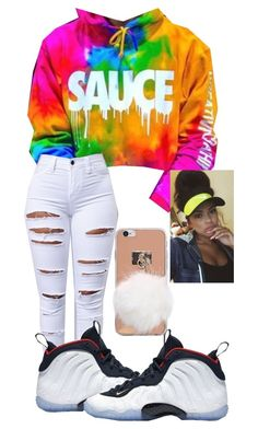 """Like👍"" by nasza100 ❤ liked on Polyvore featuring NIKE"
