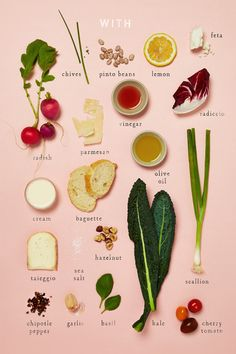 Three new, easy ways to enjoy asparagus, an April staple, now on the #AnthroBlog #Anthropologie