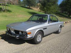 1974 BMW 3.0  - CSi