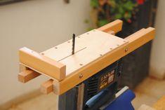 DIY Jigsaw Crosscut Sled - Perfect Jigsaw Cuts Every Single Time!