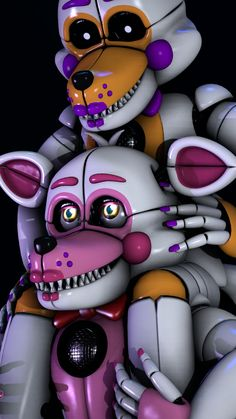 Ballora Fnaf, Fnaf Freddy, Fnaf Sl, Freddy Fazbear, Anime Fnaf, Funny Fnaf, Fnaf Wallpapers, Cute Wallpapers, Fnaf Photos