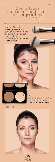 Maquiagem perfeita passo a passo. #maquiagem #make #makeperfeita #makeiniciante #maquiagemparanoivas #ideiasmaquiagem