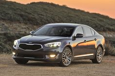 2015 New Cadenza Limited and New #kiaCadenza Premium . Two Type #KiaCadenza Model Car Sale and  Get Cars Photos, review, specification details at our Kia Dealerships.