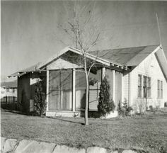 Mason City Residence :: Frank A. Banks, Mason City, Gazebo, Outdoor Structures, Collection, Kiosk, Pavilion, Cabana, Couches