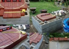 Building an wood fired earth oven (cob oven)- really good instructions