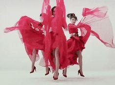 Perfume Jpop, Seven Heavens, E Motion, Japanese Girl Group, Gifs, Japanese Artists, Woman Crush, Box Art