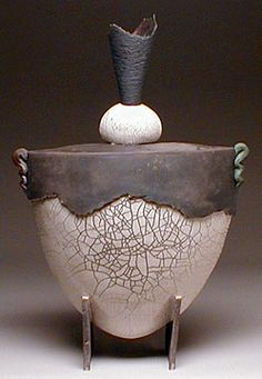 Mangum Pottery: Raku