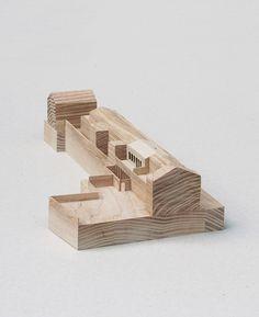 Clapton House, Hugh Strange Architects - ATLAS OF PLACES