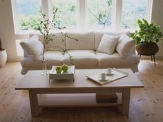 The importance of staging your home when trying to sell