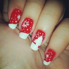 #prom nail arts