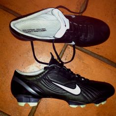 Nike Mercurial Vapor I K leather