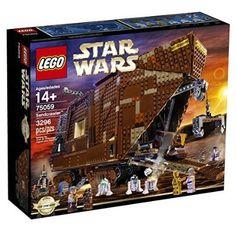 LEGO Star Wars Sandcrawler $262.98