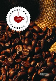 Sfoglia il magazine Passione Espresso 2015 su http://issuu.com/chied/docs/speciale_passione_espresso_2015_app #caffè #PasticceriaInternazionale #ChiriottiEditori