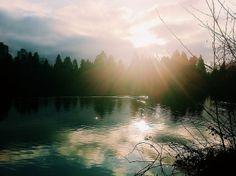 Lost Lagoon - Vancouver, British Columbia (Canada)