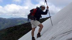miguel el Montañeru Solitario de Alta Montaña1