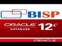 BISPSolutions provides online Oracle 12c Administration, classes and training Course details Oracle 12c Administration video tutorial and Job Support.