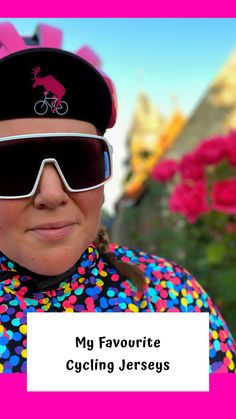 This blog post covers some recommendations for brands whose cycling jerseys feature in my favourites. Cycling Jerseys, Head To Toe, Victorian Fashion, Fashion Dresses, Mens Sunglasses, Posts, My Favorite Things, Female, Fitness