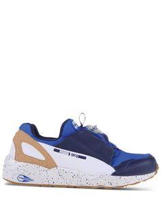 MCQ PUMA Low-Tops & Trainers. #mcqpuma #shoes #sneakers